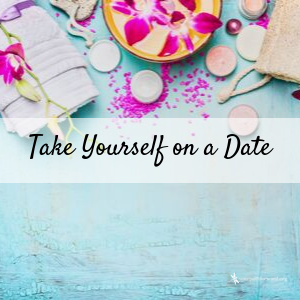 Take Yourself on a Date